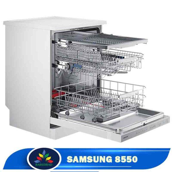 ظرفشویی سامسونگ 8550