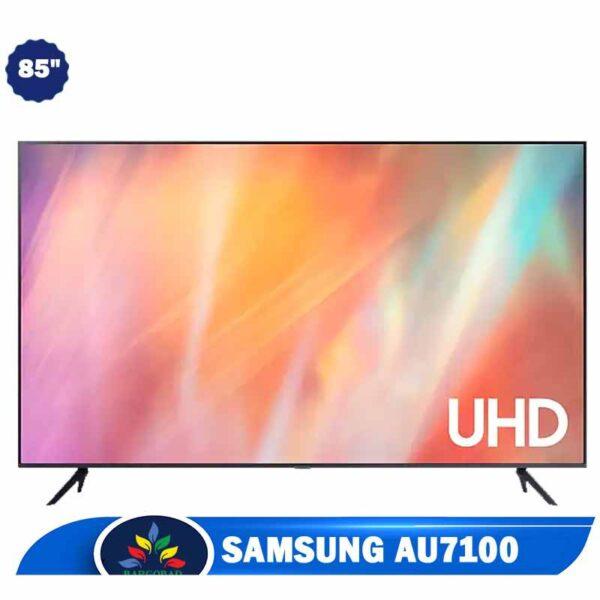 تلویزیون 85 اینچ AU7100
