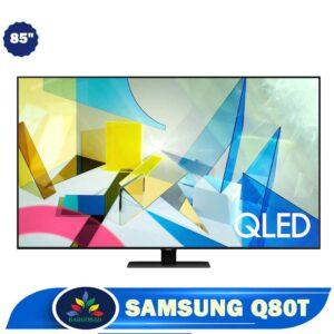 تلویزیون 85 اینچ Q80T