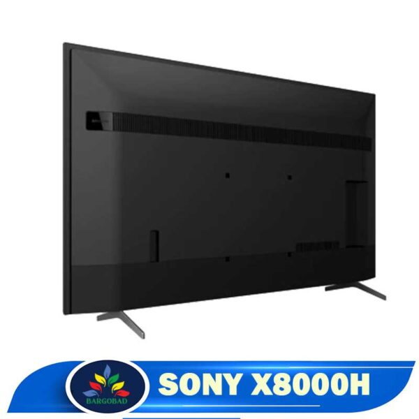 تلویزیون 85 اینچ سونی X8000H