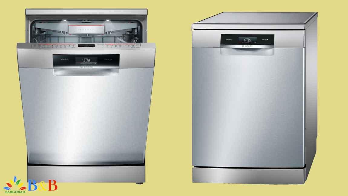 معرفی ماشین ظرفشویی بوش 88TI36E