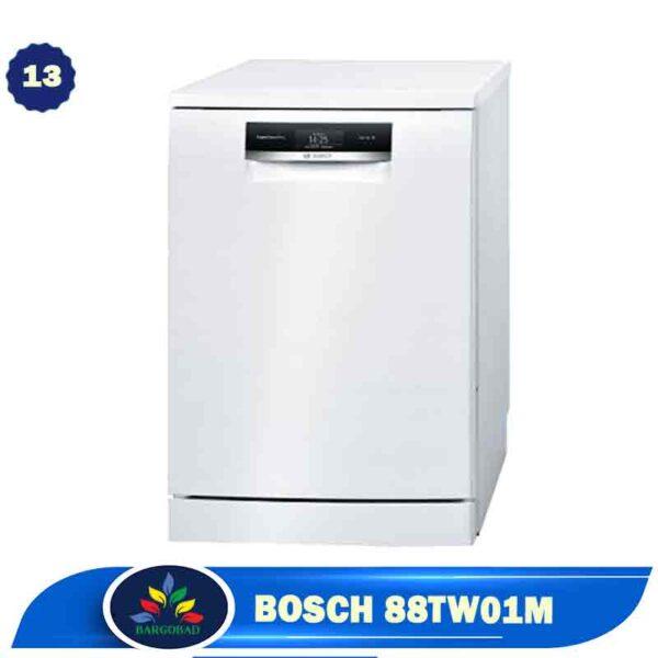 ماشین ظرفشویی 14 نفره بوش TW01M