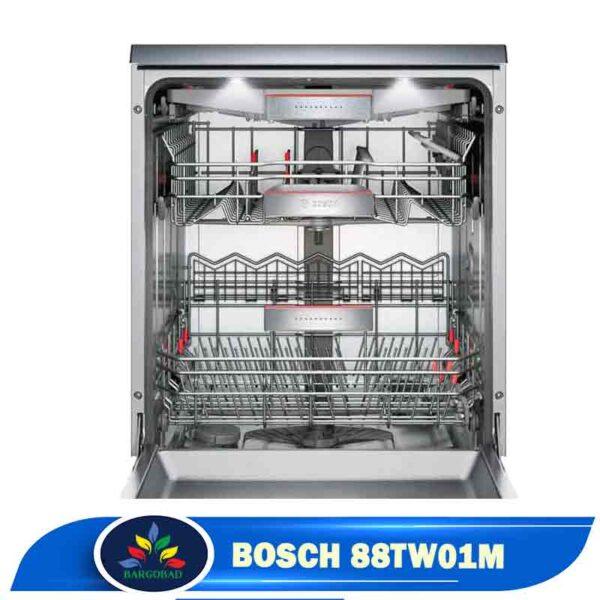 ظرفشویی 14 نفره بوش TW01M