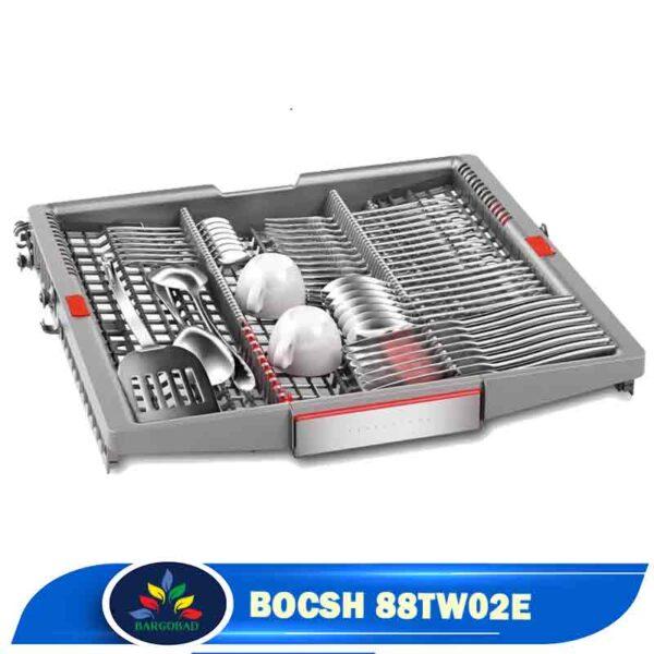 ظرفشویی بوش 88TW02E
