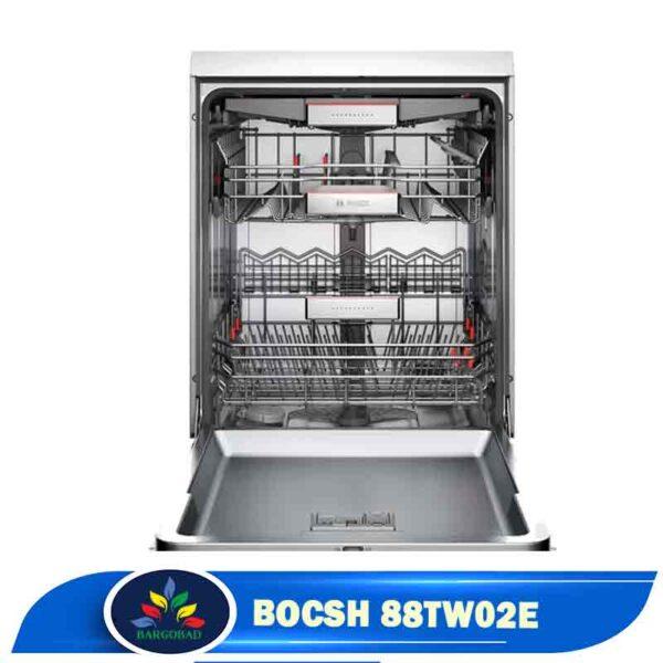 ظرفشویی 14 نفره بوش 88TW02E