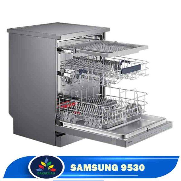 ماشین ظرفشویی 14 نفره سامسونگ 9530