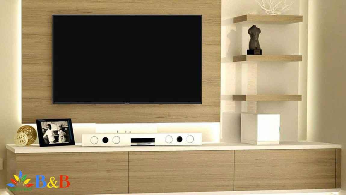 مقدمه ی تلویزیون 65 اینچ فورکی هایسنس