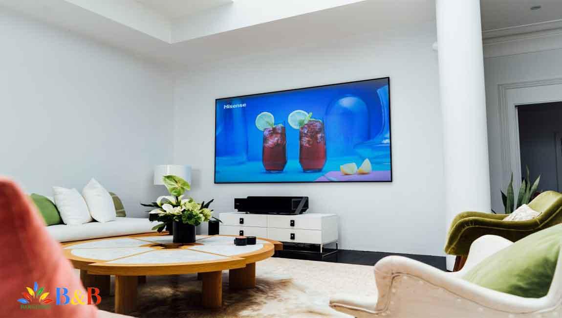 قابلیت HDR در تلویزیون فورکی هایسنس