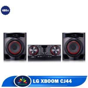 سیستم صوتی ال جی CJ44