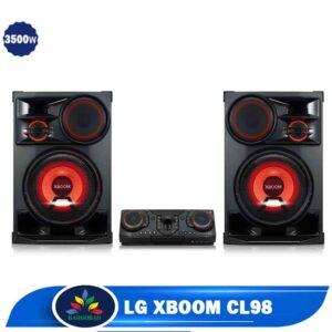 سیستم صوتی ال جی CL98