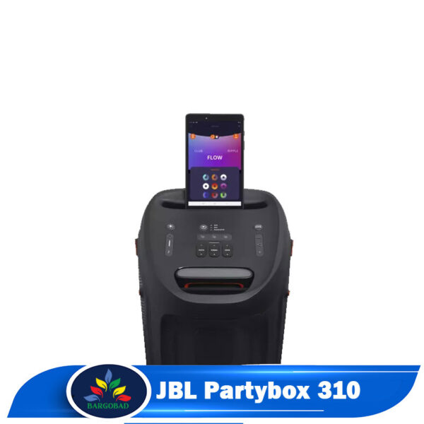 porty box 310