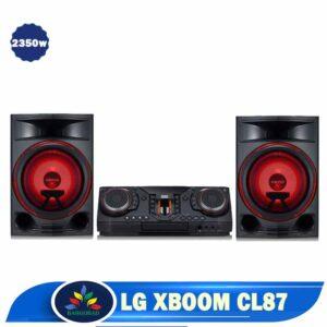 سیستم صوتی ال جی XBOOM CL87