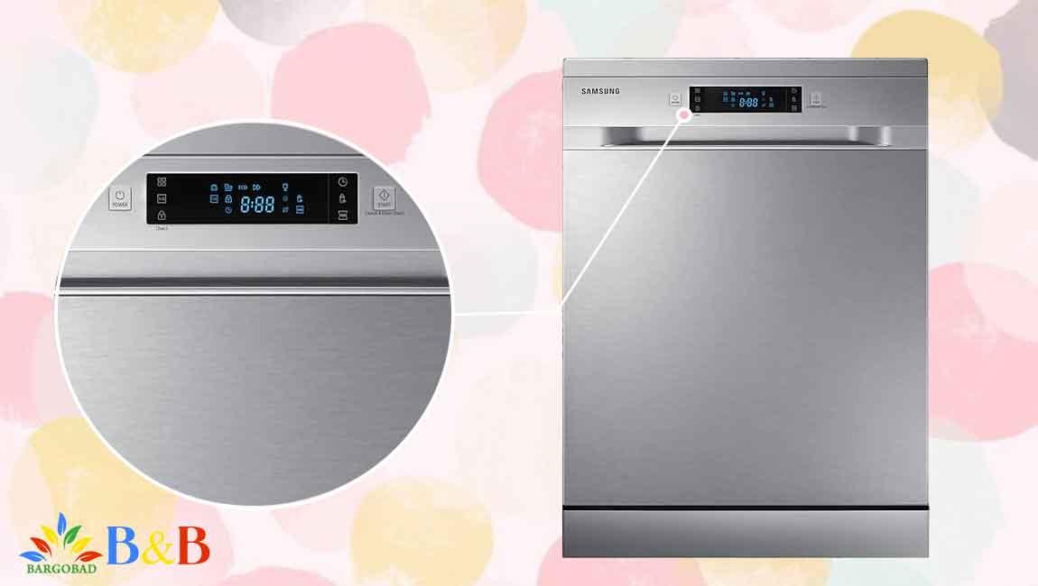 طراحی ماشین ظرفشویی سامسونگ DW60M5050