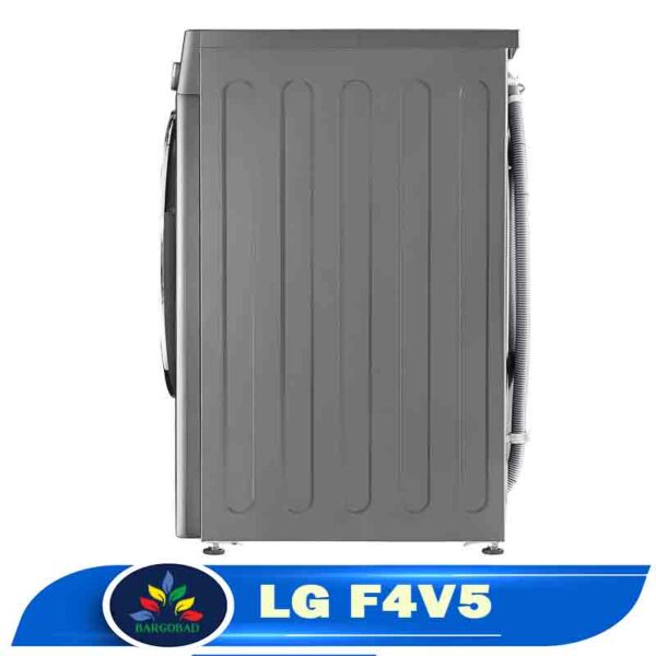 بدنه ی ماشین لباسشویی 10.5 کیلو ال جی F4V5