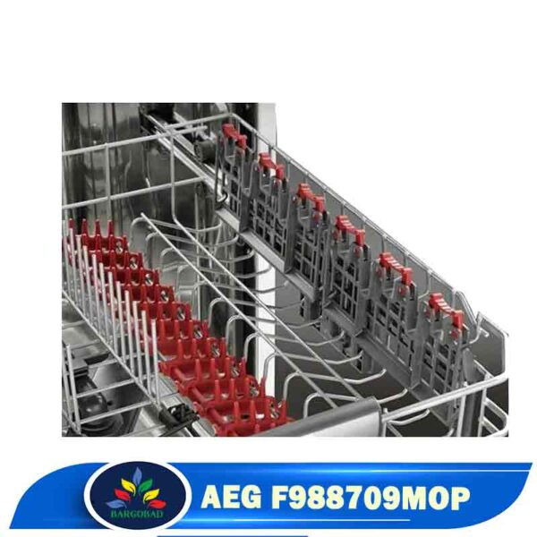ظرفشویی 15 نفره آاگ F988709MOP