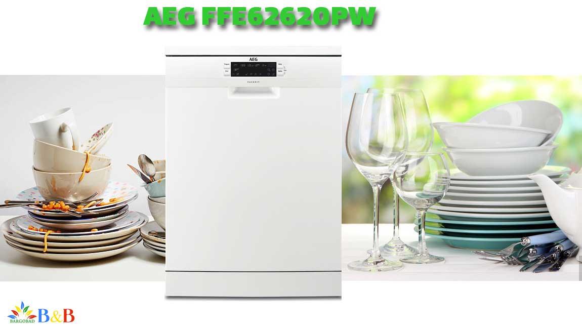 خرید ماشین ظرفشویی FFE62620PW-