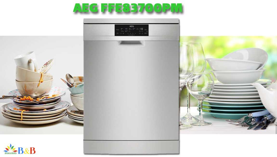 خرید ماشین ظرفشویی FFE83700PM