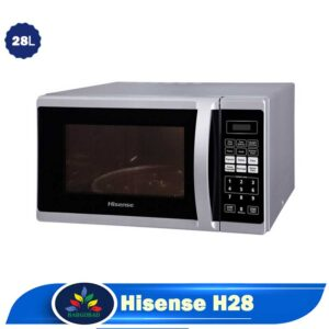 مایکروویو هایسنس H28