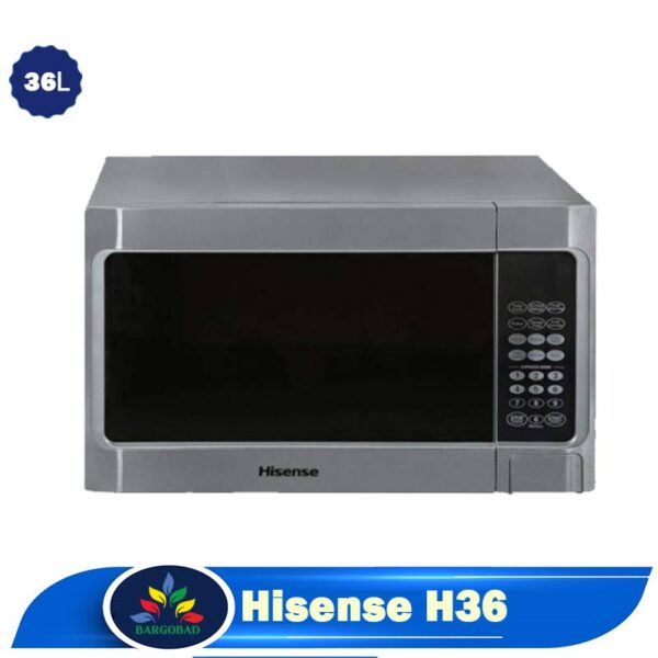 مایکروویو هایسنس H36