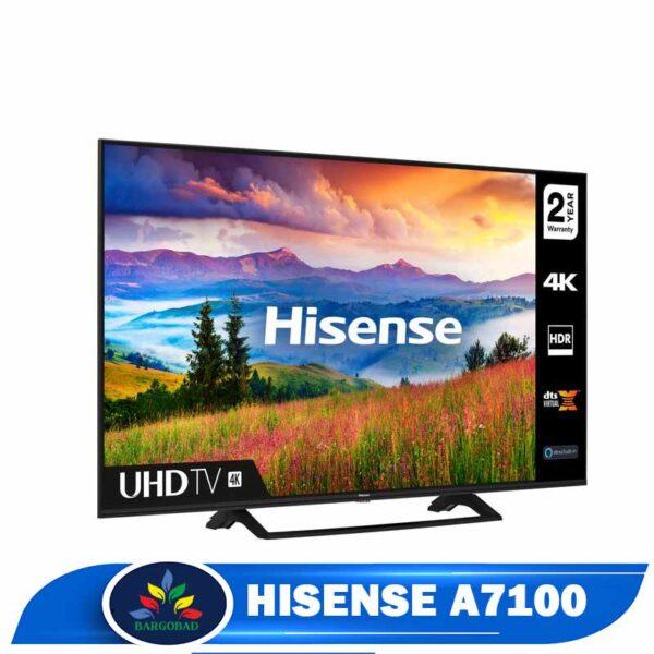 تلویزیون هایسنس A7300 مدل 2020
