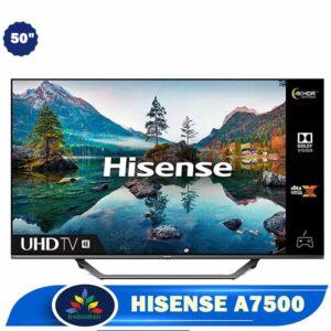 تلویزیون هایسنس A7500