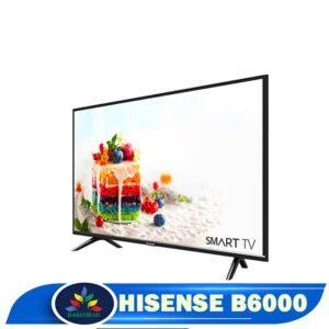 تلویزیون هایسنس B6000