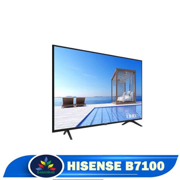 تلویزیون هایسنس B7100