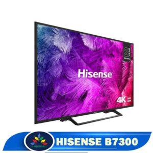 تلویزیون هایسنس B7300
