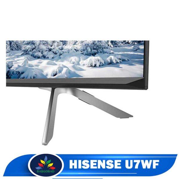 پایه تلویزیون هایسنس U7WF