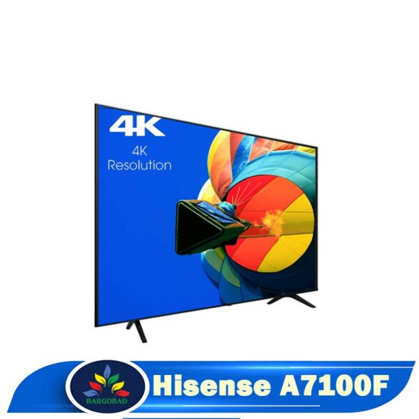 تلویزیون هایسنس A7100F مدل 2020