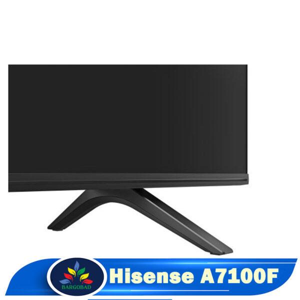 پایه تلویزیون هایسنس A7100F مدل 2020