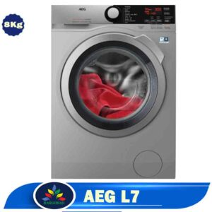 ماشین لباسشویی 8 کیلو آاگ L7