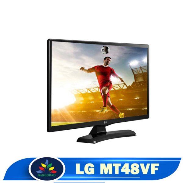 تلویزیون 28 اینچ ال جی MT48VF