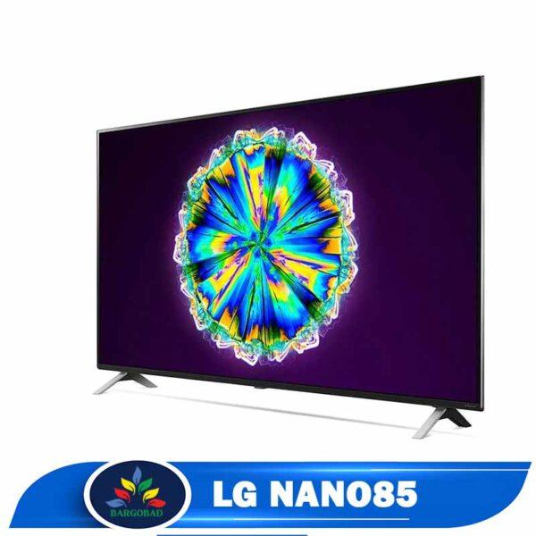 تلویزیون ال جی نانوسل nano85