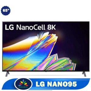 تلویزیون ال جی NANO95 نانوسل NANO95 مدل 2020
