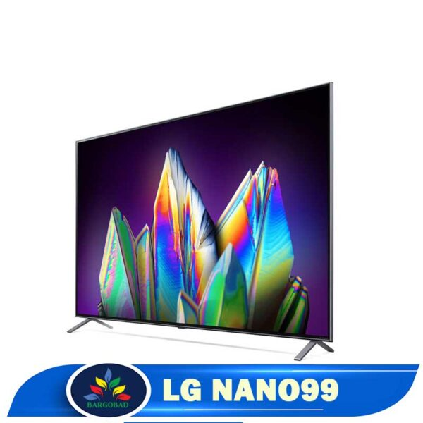 تلویزیون نانوسل ال جی مدل 2020 NANO99