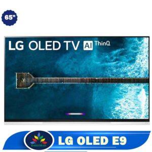 تلویزیون ال جی اولد E9 مدل 2019