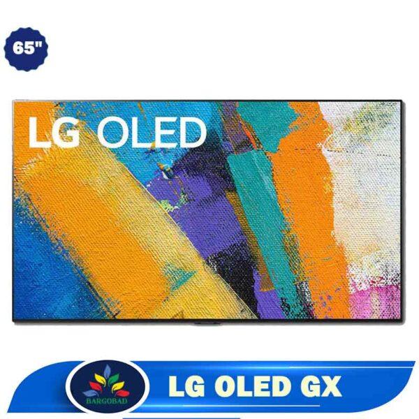 تلویزیون ال جی اولد 65GX