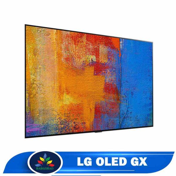 تلویزیون اولد ال جی GX