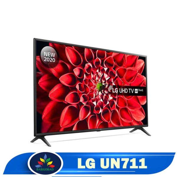 تلویزیون ال جی UN711 مدل 2020