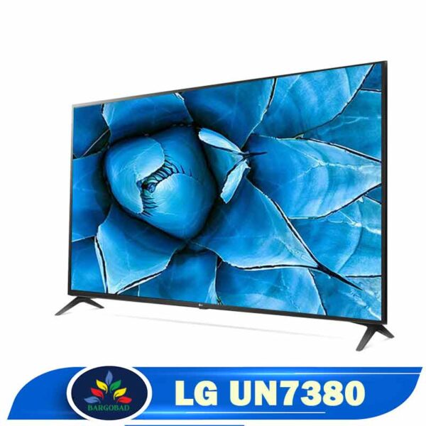 تلویزیون ال جی UN7380