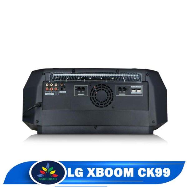 سیستم صوتی ال جی XBOOM CK99