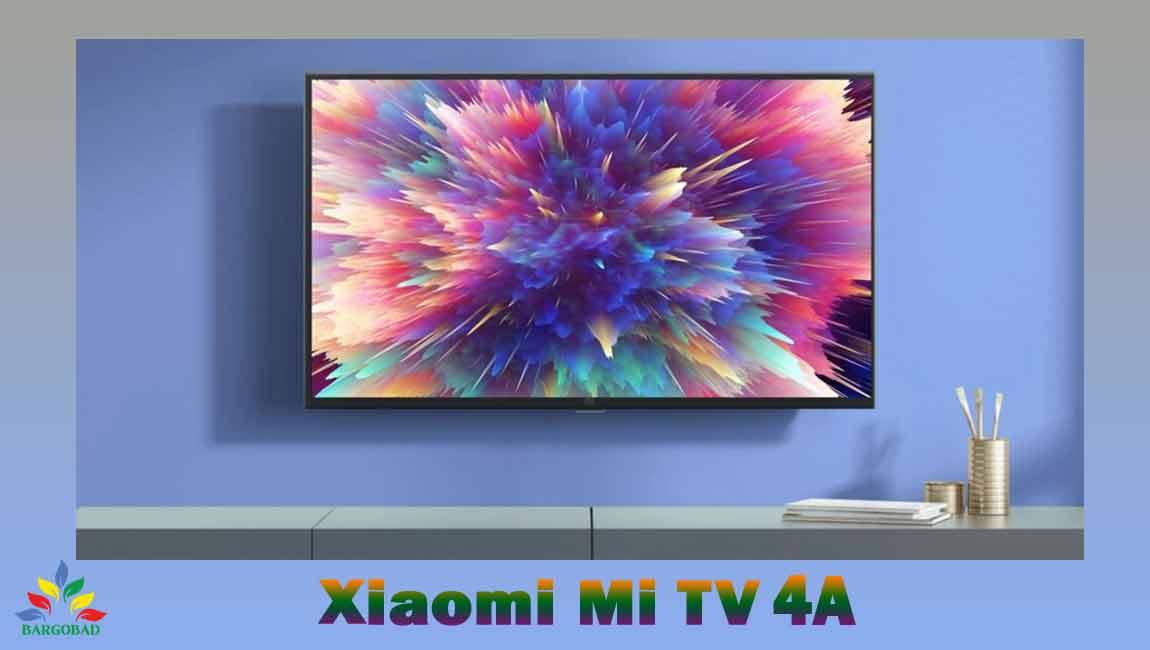 مقدمه ی تلویزیون شیائومی Mi 4A