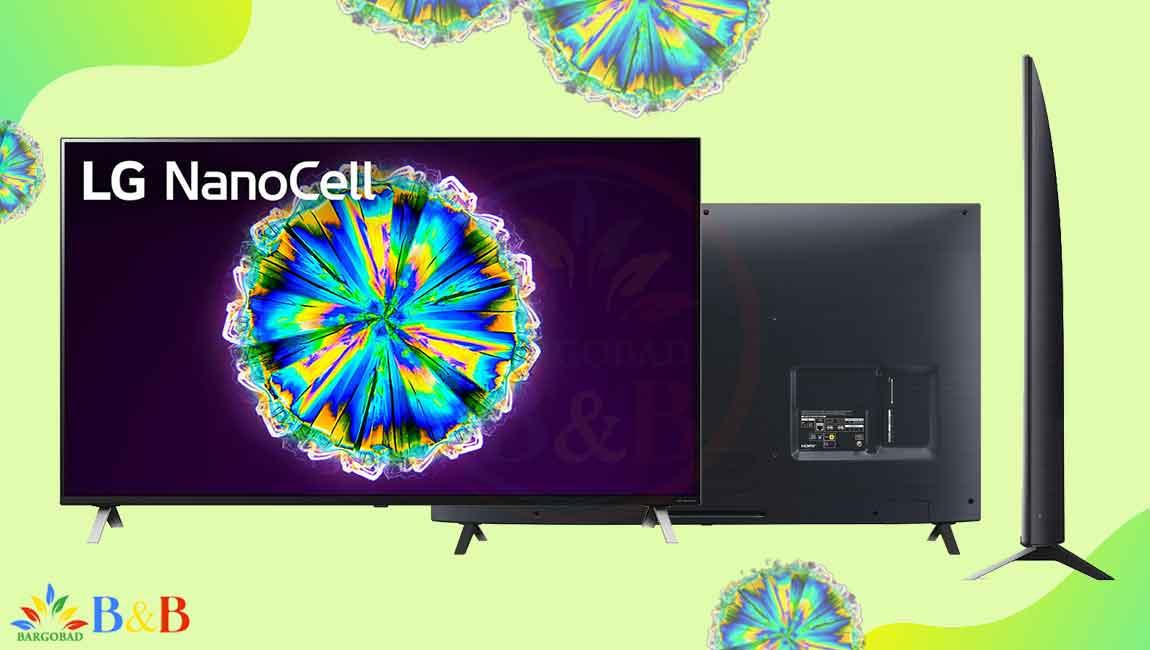 طراحی تلویزیون NAN085
