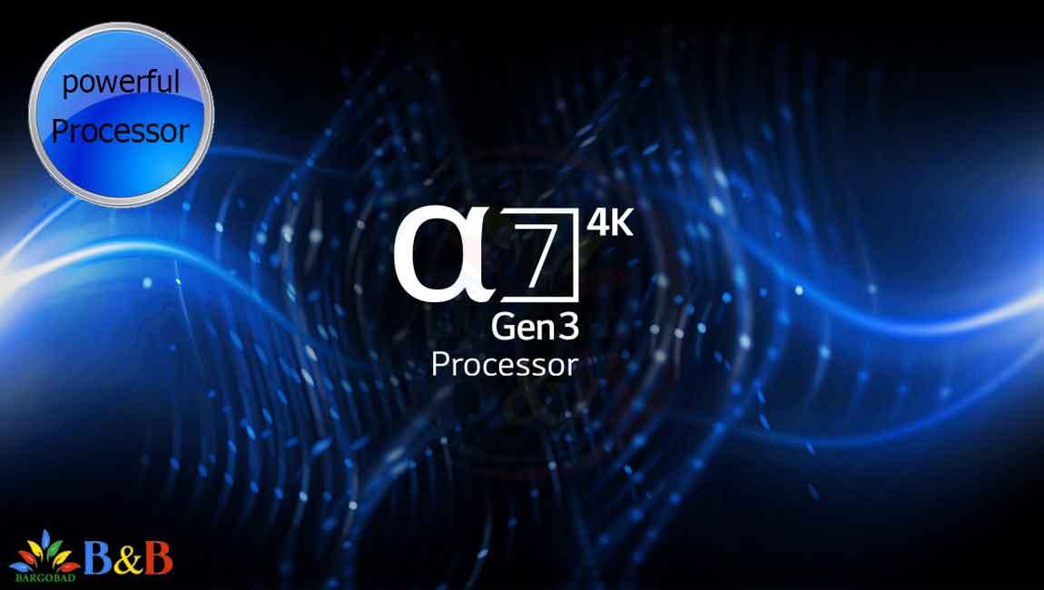 پردازنده تلویزیون NANO86