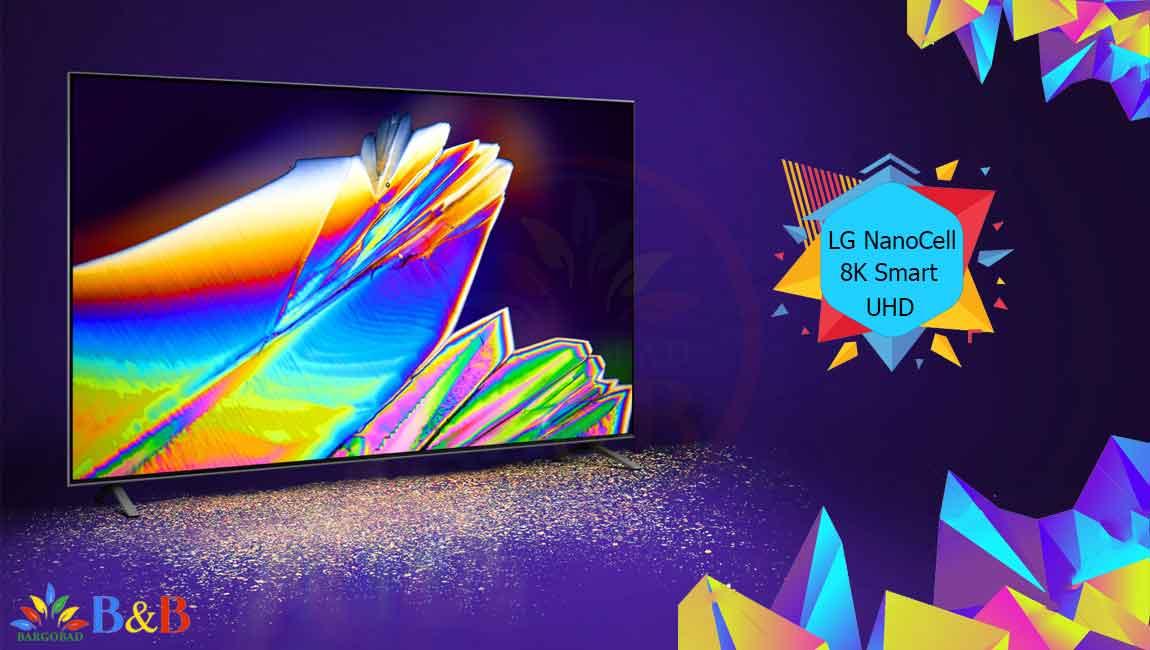مقدمه ی تلویزیون 65 اینچ نانوسل ال جی NANO99