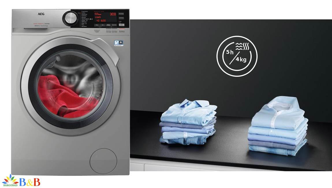 ProSense با لباسشویی آاگ