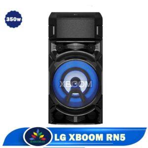 سیستم صوتی ال جی XBOOM RN5