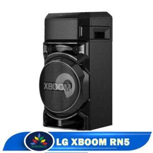 نمای دیگر سیستم صوتی ال جی XBOOM RN5