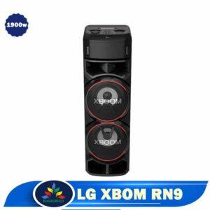 سیستم صوتی ال جی XBOM RN9